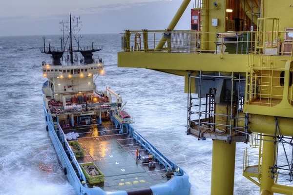 Offshore - Rhenus UK
