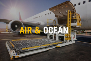 Rhenus UK - Airfreight